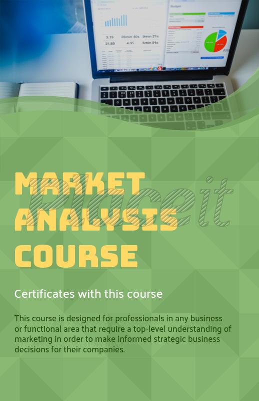 online business flyer maker