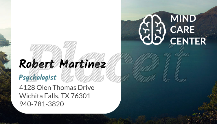 Placeit psychology business card maker psychology business card maker 193b foreground image colourmoves